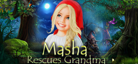 Masha Rescues Grandma Free Download PC Game