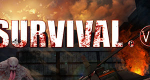 Survival VR Free Download PC Game