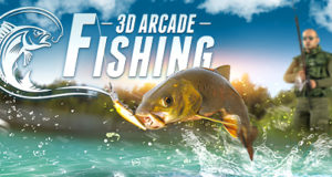 3D Arcade Fishing Wild Hunt Free Download PC Game