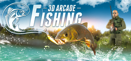 3D Arcade Fishing Wild Hunt Free Download PC Game