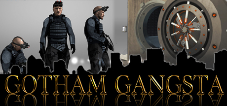 Gotham Gangsta Free Download PC Game
