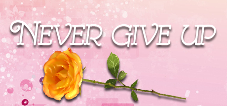 Never give up Free Download PC Game