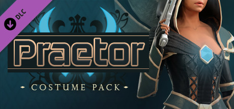 Seraph Praetor Costume Pack Wild Hunt Free Download PC Game