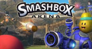 Smashbox Arena Free Download PC Game