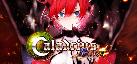 Caladrius Blaze Free Download PC Game