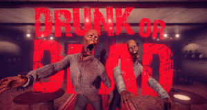 Drunk or Dead Free Download PC Game