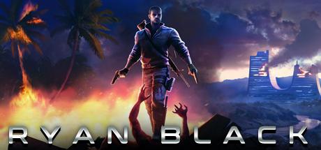 RYAN BLACK Free Download PC Game
