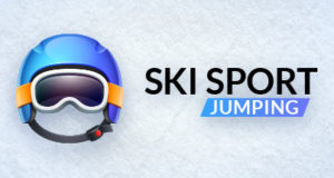 Ski Sport Jumping VR Free Download PC Game
