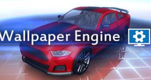 Wallpaper Engine Free Download PC Game
