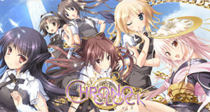 ChronoClock Free Download PC Game