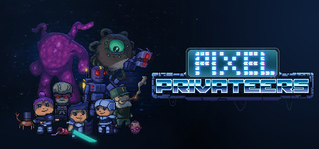 Pixel Privateers Free Download PC Game