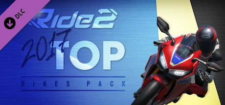 Ride 2 2017 Top Bikes Pack Free Download PC Game