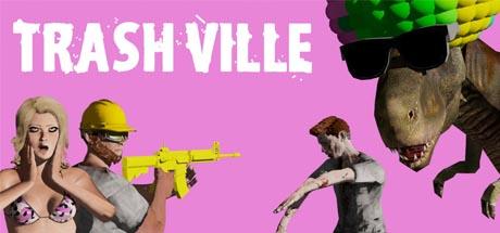 Trashville Free Download PC Game