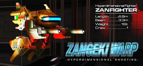 ZANGEKI WARP Free Download PC Game