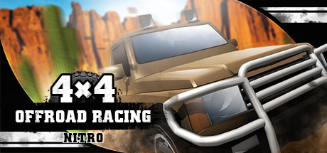 4x4 Offroad Racing Nitro Free Download PC Game