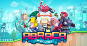 ABRACA Imagic Games Free Download PC Game
