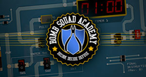 Bomb Squad Academy Free Download PC Game