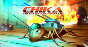 Chika Militant Cockroach Free Download PC Game