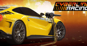 Cyberline Racing Free Download PC Game