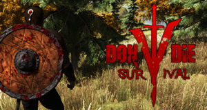 Don't Die Survival Free Download PC Game