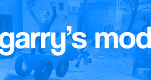 Garry's Mod Free Download PC Game