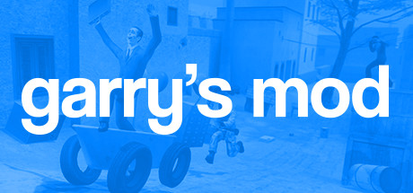 Garry's Mod Free Download PC Game