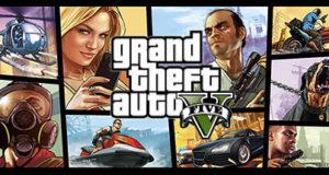 Gta 5 Free Download PC Game