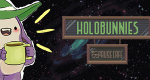 Holobunnies Pause Cafe Free Download PC Game