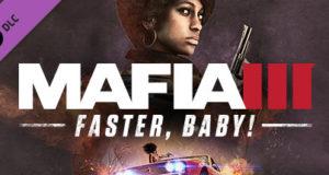 Mafia III Faster Baby Free Download PC Game