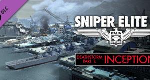 Sniper Elite 4 Deathstorm Part Free Download PC Game