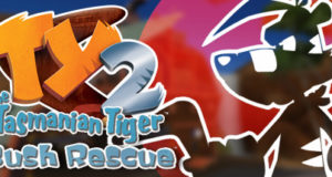 TY the Tasmanian Tiger 2 Free Download PC Game
