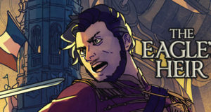 The Eagle's Heir Free Download PC Game
