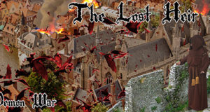 The Lost Heir 3 Demon War Free Download PC Game