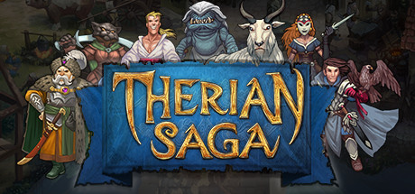 Therian Saga Free Download PC Game