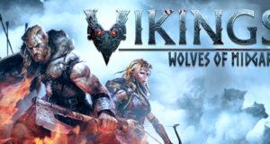 Vikings Wolves of Midgard Free Download PC Game