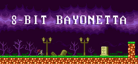 8 Bit Bayonetta Free Download PC Game