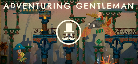 Adventuring gentleman Free Download PC Game