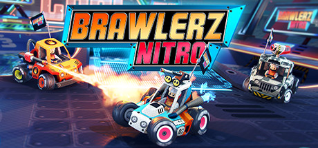 Brawlerz Nitro Free Download PC Game