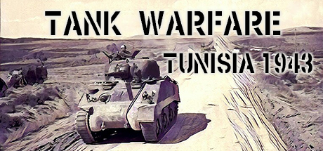 Tank Warfare Tunisia 1943 Free Download PC Game