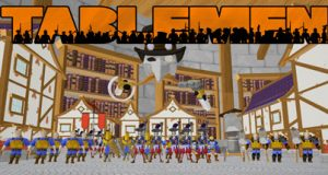 Airborne Empires Free Download PC Game