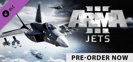 Arma 3 Jets Free Download PC Game