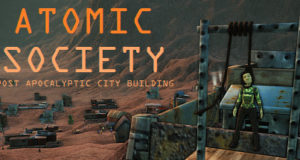 Atomic Society Free Download PC Game