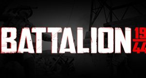 Battalion 1944 Free Download PC Game