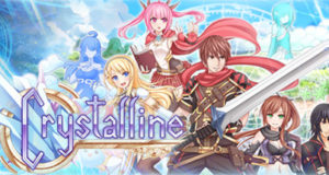 Crystalline Free Download PC Game
