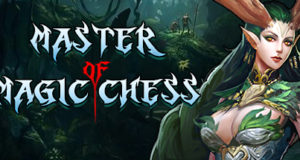 Master of Magic Chess Free Download PC Game