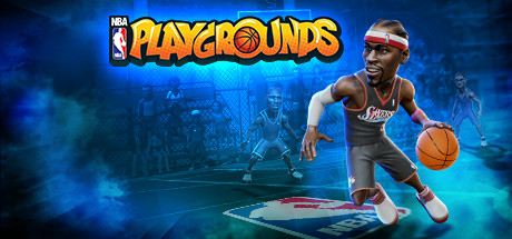 NBA Playgrounds Free Download PC Game