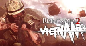 Rising Storm 2 Vietnam Free Download PC Game