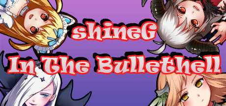 ShineG In The Bullethell Free Download PC Game