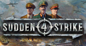 Sudden Strike 4 Free Download PC Game