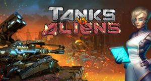 Tanks vs Aliens Free Download PC Game